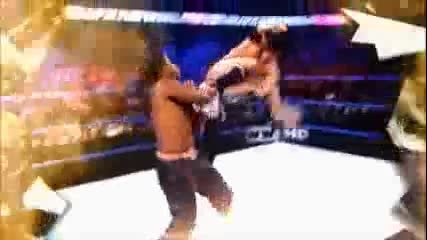 Cody Rhodes _ Goldust titantron 2013 _ 2014 - Gold and smoke