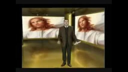 Рафаел - Преображение Господне