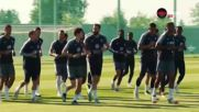 Франция не помни какво е загуба от южноамерикански отбор