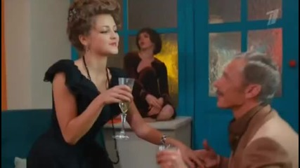 Манекенщица / Манекенка Епизод 3 (2014)