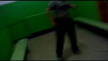 Мемет Танцьора