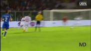 Каналето - Франция, здравей (български национален отбор по футбол) - Евро 2016
