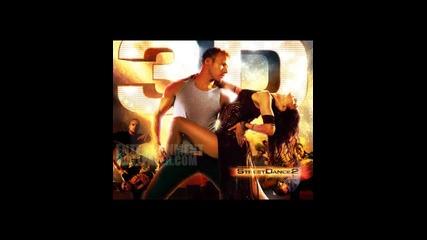 Streetdance 2 - Soundtrack Full Names