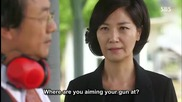[eng sub] You're All Surrounded E15