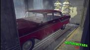 Mafia 2 - Car Wash
