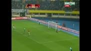 5.11.2009 Рапид Виена - Апоел Тел Авив 0 - 3 Ле групи