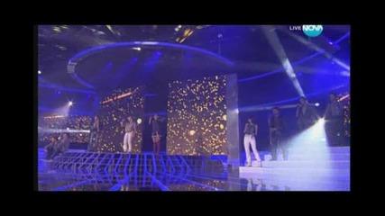 X-factor Любимото ми групово изпълнение