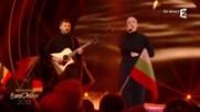 Madame Monsieur - Mercy ( France Eurovision 2018 ) (превод)
