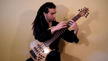 Beethoven - For Elise (bass guitar solo)