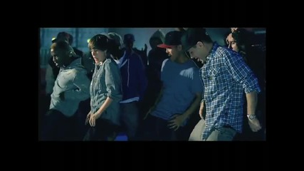 Justin - Bieber - Baby - ft - Ludacris