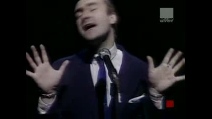 Phil Collins - You Can`t Hurry Love [high Quality]