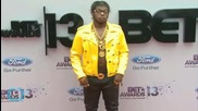 Hip-hop Star not Mad at SAE House Mom
