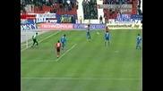 21.09.2008 Локомотив /СФ/ - Левски 1:0