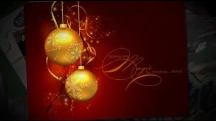 Коледна песен   Manhattan Transfer - It Came Upon a Midnight clear