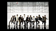 Super Junior - Reset ~3rd mini album Sorry,  sorry~