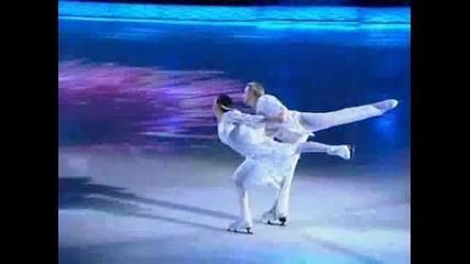 М.ставиский и А.гребенщикова - Ледниковый период - 2009