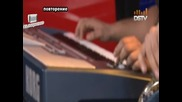 Оркестър Авангард - Плава циганко - Данчо