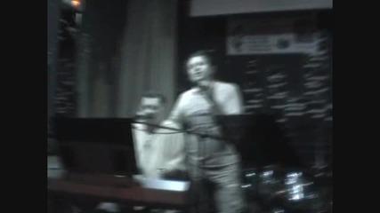 Деян Неделчев И Божидар Христов - Обич За Обич - на живо - 2009