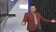 Husnija Mesaljic Hule - Ne daj me tata (hq) (bg sub)