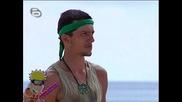 Survivor 3 - Островите На Перлите - 09.10.08г. - Епизод 10 - Част 2 - High Quality
