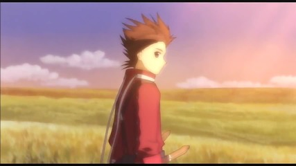 Tales of Symphonia: Chronicles - Hd Opening ps3