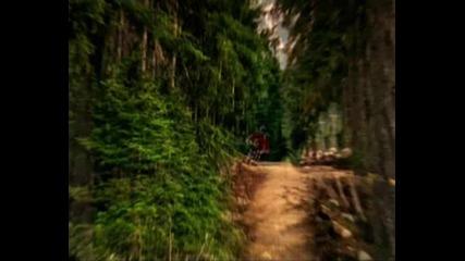 Планинско Колоездене - Fabien Barel 666 Edit