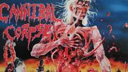 Cannibal Corpse - The Undead Will Feast