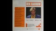 den harrow - future brain 1985