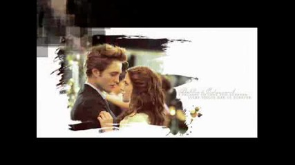 Edward And Bella - Going Under