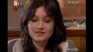 Ask ve ceza ( Любов и наказание ) - 8 епизод / 6 част + бг суб