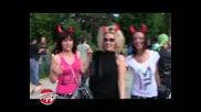 Най - колоритните фенове на Ac/dc в София
