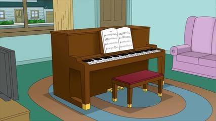 Family Guy - Jesus, Mary and Joseph!