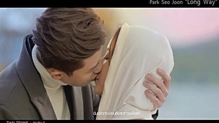 Park Seo Joon - Long Way ( She Was Pretty Ost )