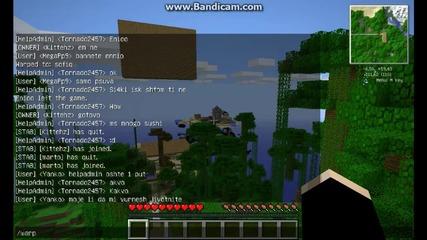 Minecraft server za 1.2.5