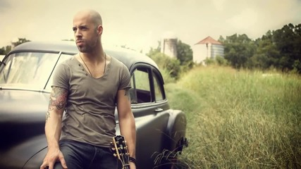 Daughtry - Start Of Something Good (2012) + Превод