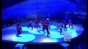 So You Think You Can Dance  - Сезон 4 - Топ 12 - Хип Хоп