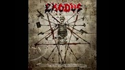 Exodus - A Perpetual State of Indifference (studio version)