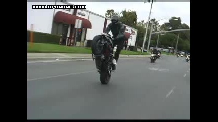 West Coast Rides Ruff Ryders Stuntin