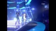 Eurovision 2009 - Greece. Sakis Rouvas - This Is Our Night Hd.mp4