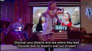 """Крисия Тодорова - """"discover"""" Химнът на Детската Евровизия 2015"""