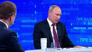Russia: Ukraine's leadership need political will to solve Donbass crisis - Putin