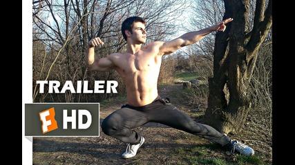 The Secret - Official Trailer (2016) [HD] - ft. Bozhidar Karailiev