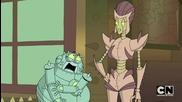 Роботоми - From Wretchneya With Love (последен епизод)