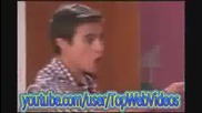 Violetta 2 - Leon y Diego y Violetta Voy por ti