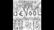 Dj Devoo & Lil Sapa - Krushka [remix]
