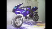 Pocket Bike Tuning