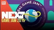 NEXTTV 021: Game Jam 2015 София и Пловдив