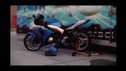 Suzuki gsxr k9 1000 Diode ice..xenonn !