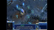 Starcraft 2 - Gameplay - Част 2