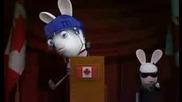 Rayman Tv Elections